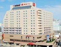 Niigata Tokyu Inn