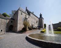 Château de Harzée