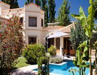 La Maison Mendoza