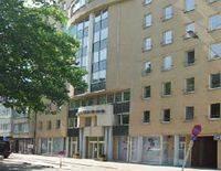 Ambassador Suites Antwerp