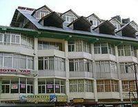 Hotel Yak