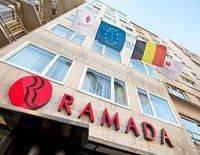 Ramada Ostend