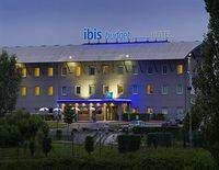 ibis budget Charleroi Aéroport - formerly Etap Hotel