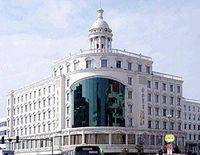 Buckingham Palace Hotel - Fuyang