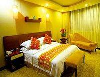 Dong Sheng Hong Fu Hotel - Changji