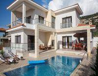 Koumasia Dream Villa
