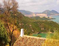 Holiday home Tajo Del Águila - Casa Rural A Algar