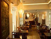 Carlton Otel Guldsmeden