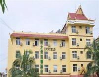 Cloud's Home Hotel Xishuangbanna Jinghong