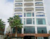 Benikea Songjung Hotel