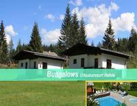 Bungalows - Urlaubsresort Hafele