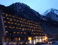 Hotel Husa Patagonia