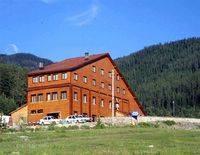 Ilgaz Armar Ski Resort