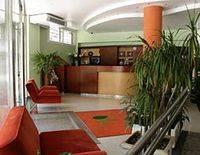 Olmo Dorado Business Hotel & Urban Spa