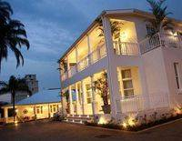 Quarters Hotel Avondale Road