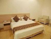 Super 8 Hotel Yazhong - Urumqi