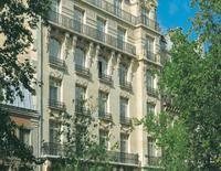 K+K Hôtel Cayré