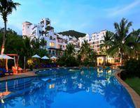 Aegean Conifer Suites Resorts Sanya