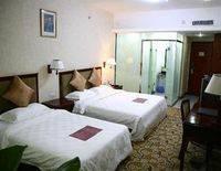 Junjia Crown Hotel - Ganzhou
