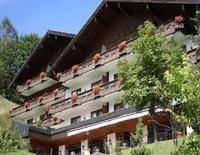 Suitehotel Kleinwalsertal
