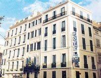Hotel de Rome et de Sainte Pierre