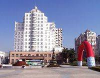 HARBOUR BUSINESS HOTEL