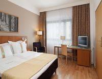 Holiday Inn Helsinki Vantaa Ar