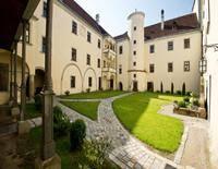 Ferienwohnung Schloss Gmünd