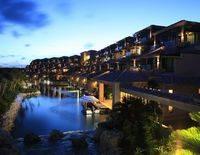 Shigira Bayside Suite Aramanda
