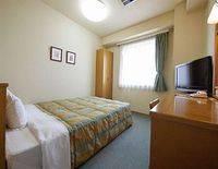 Hotel Grantia Hanyu Spa Resort