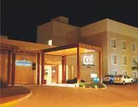 HJ HOTEL AND CASINO RIO CUARTO