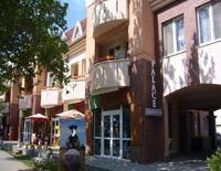 Mátyás Apartmanok