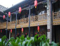 Hong Jin Tai Fork Inn Part B