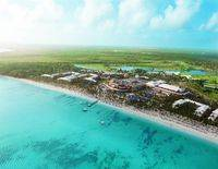Barcelo Bavaro Palace Deluxe - All Inclusive