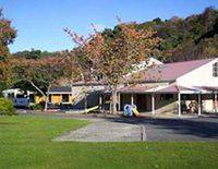 Leith Valley Motels & Holiday Park
