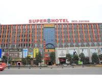 Super 8 Hotel Leshan Bai Yang X