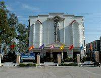 Hotel Khanna Palace