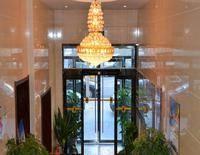 Super 8 Hotel Beijing Wangfujing
