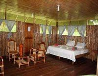 Amazon Camp