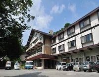 Oohira Hotel