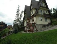 9 Sił Murowany Dom