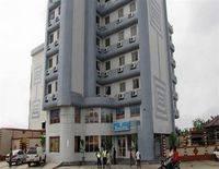 Afrique Hotel Douala Airport