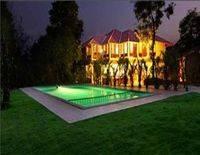 Sunrise Valley Resort