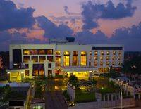 The Sunway GRT Grand - Pondicherry