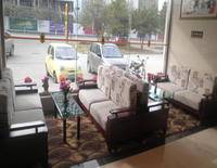 Super 8 Weihai Bus Terminal & Railway Station