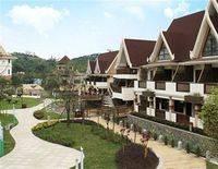 Chongqing Safari Park River & Holiday Hotel
