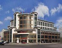 Jinhu Hotel - Yinchuan
