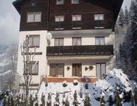 Haus Höllbacher
