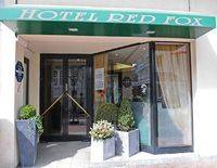 Hôtel Red Fox