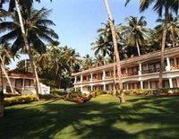 KTDC Samudra Kovalam